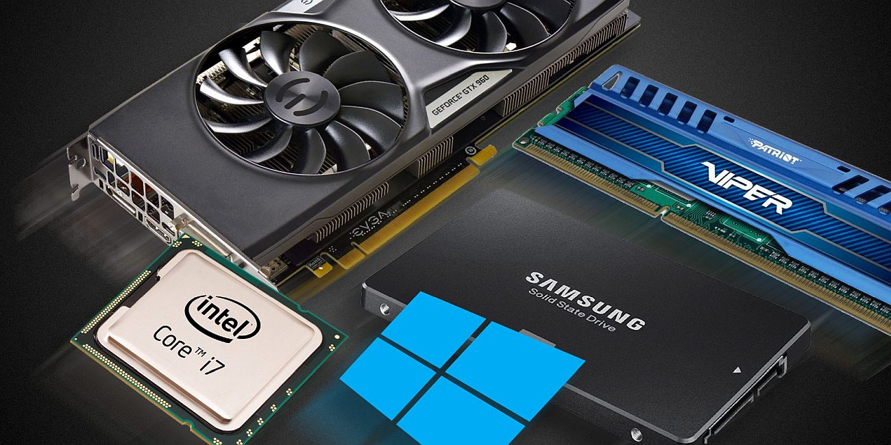 Let Technogeek upgrade your pc